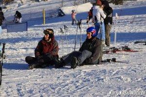 Kubińska Hola - narty i snowboard na Słowacji