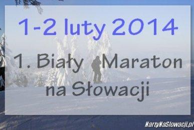 Narty na Słowacji - Wielka Racza i Kubińśka Hola w weekend