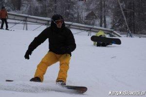 Kaski na Słowacji. Jazda w kasku na nartach i snowboardzie na Słowacji.