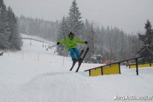 Narty Słowacja - snow parki na Słowacji