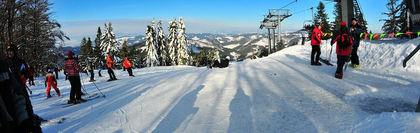 Narty i snowboard na Słowacji !!!