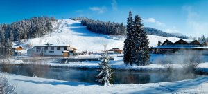 Orawice - Meander Ski & Thermal Park