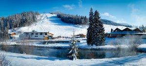Orawice - Meander Ski & Thermal Park